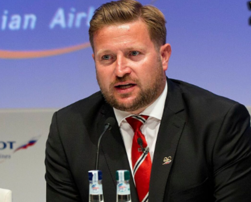 Manchester United club to celebrate Woodward's new CEO